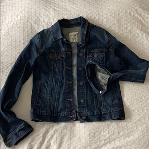 Old Navy Jean Jacket - Size S